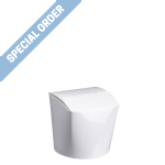 330ml Square Round Box - SPECIAL ORDER ONLY